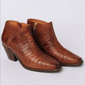 Free People Emmett Western Boot